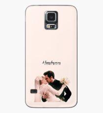 20. MUSIKALISCHE - CS Hochzeit Hülle & Klebefolie für Samsung Galaxy