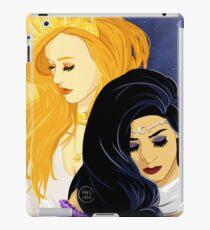 Sun & Moon iPad Case/Skin