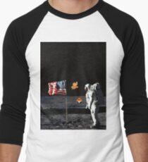 Goombas on the Moon  T-Shirt