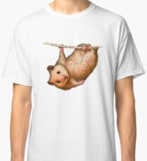 Vintage Hamster Classic T-Shirt