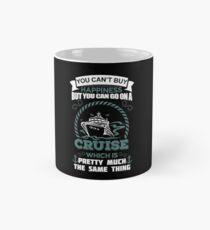GO ON A CRUISE Mug