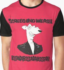 Boogadaboogadaboogada! Grafik T-Shirt