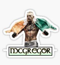 Conor Mcgregor Sticker