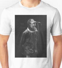 Liam Gallagher Print Unisex T-Shirt