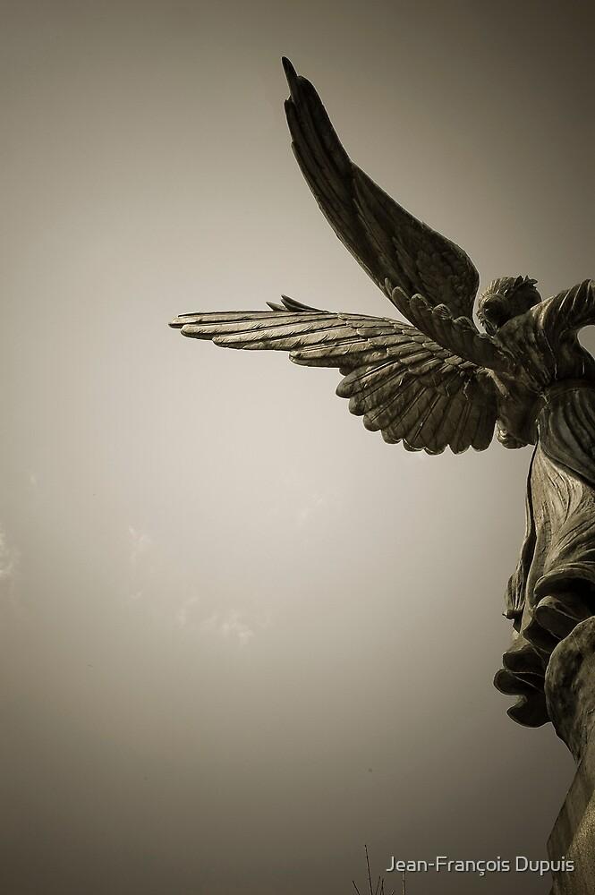Angel by Jean-François Dupuis