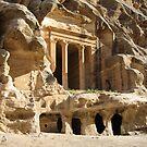 Little Petra by Pilgrim