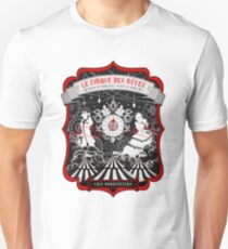 The Night Circus T-Shirt