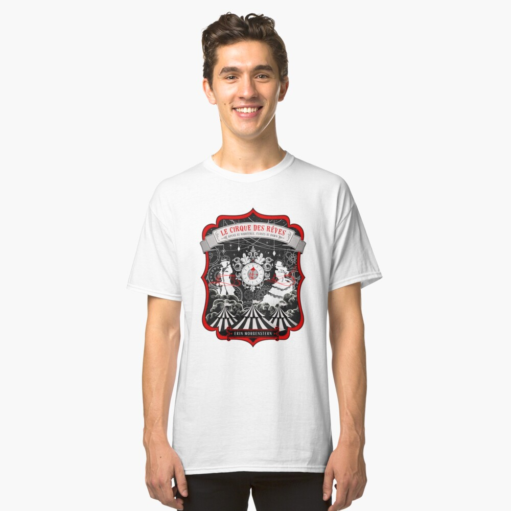 The Night Circus Classic T-Shirt