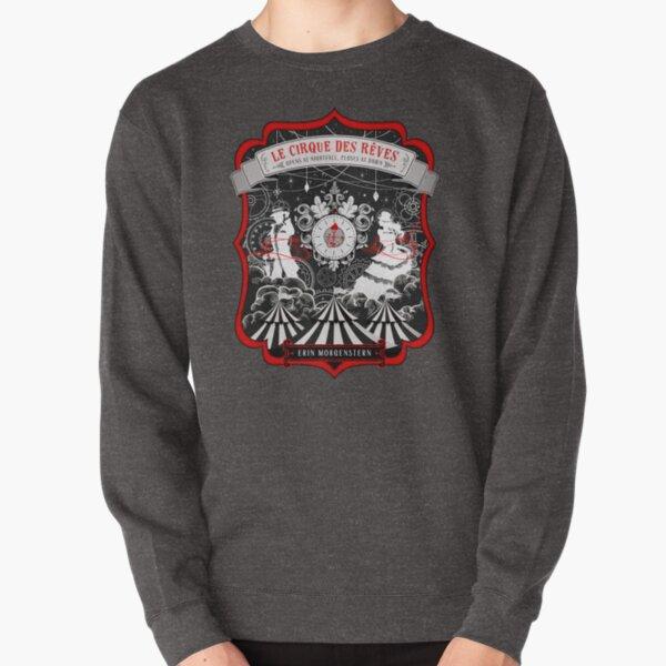 The Night Circus Pullover Sweatshirt
