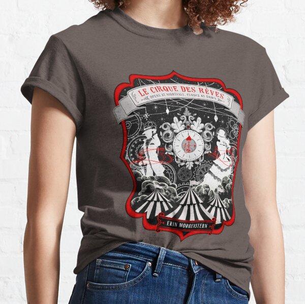 The Night Circus Classic T-Shirt