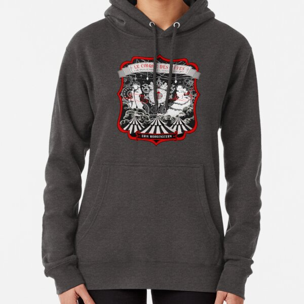 The Night Circus Pullover Hoodie