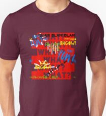 Bad Sound Effects T-Shirt