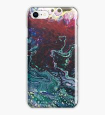 Color Rush iPhone Case/Skin