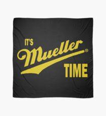 es & amp; s Mueller Zeit - GOLD Tuch