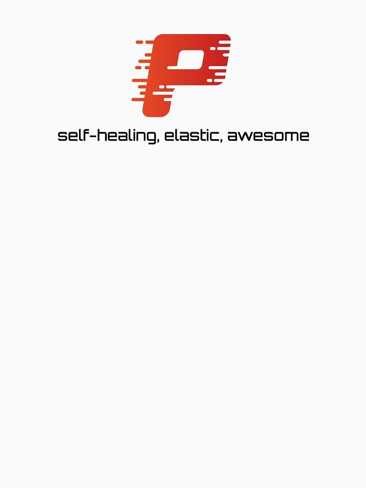 Polaris elastic, self-healing platform by WWEng