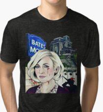 Norma Bates  Tri-blend T-Shirt