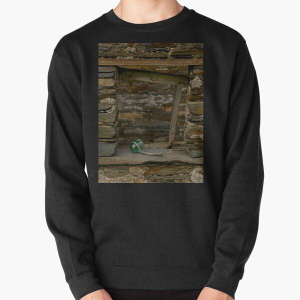 Power in the Ruin Pullover Sweatshirt