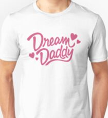 Dream Daddy Unisex T-Shirt