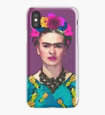 Trendy Frida Kahlo iPhone Case