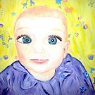 """""""Baby Face"""" by Adela Camille Sutton"""