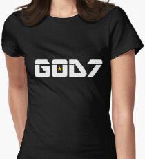 ♫♥I Love GOD7-KPop Forever♥♪ T-Shirt