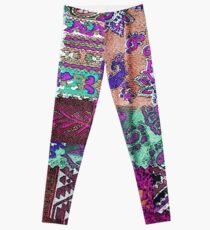 Tracy Porter / Poetic Wanderlust: Barefoot Leggings