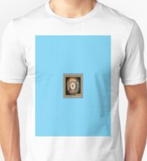 Wrathful Eye of the 'Man Upstairs'? Unisex T-Shirt