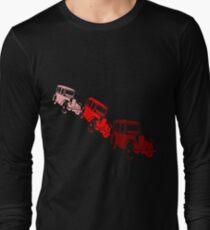 Vintage cars Long Sleeve T-Shirt