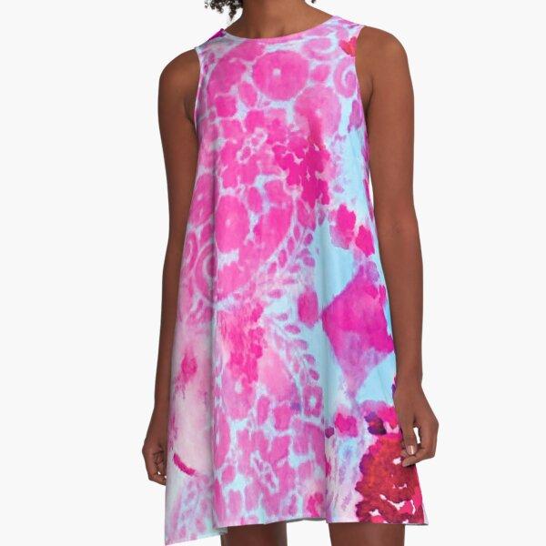 Tracy Porter / Poetic Wanderlust: Dare A-Line Dress