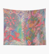 Tracy Porter / Poetic Wanderlust: Courtship Wall Tapestry