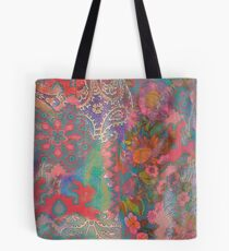 Tracy Porter / Poetic Wanderlust: Courtship Tote Bag