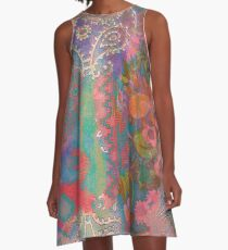 Tracy Porter / Poetic Wanderlust: Courtship A-Line Dress