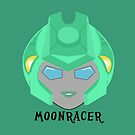 Moonracer by sunnehshides