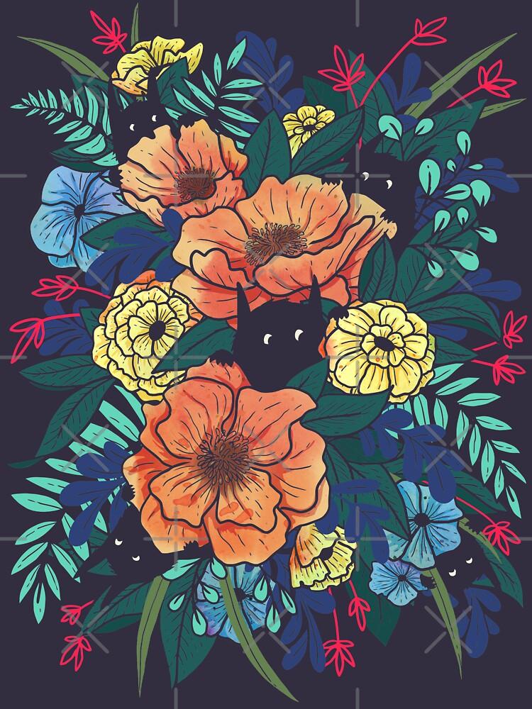 Wilde Blumen von littleclyde