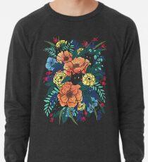 Wild Flowers Lightweight Sweatshirt