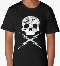 Specialist Skull Long T-Shirt