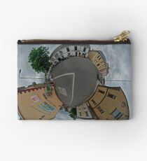 Carrick Crossroads, Donegal - Sky Out Studio Pouch