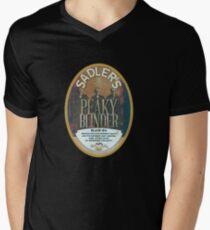 peaky blinders 2 Men's V-Neck T-Shirt