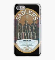 peaky blinders 2 iPhone Case/Skin