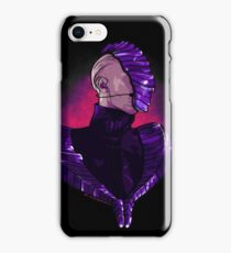 Commander [galaxy] iPhone Case/Skin