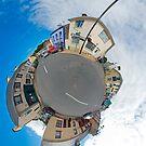 Panoramic views of Ireland - VeryDerry.com by George Row
