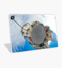 Kilcar Main Street - Sky Out Laptop Skin