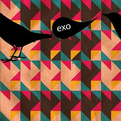 pattern 01 by exxo
