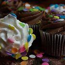 CHOCOLATE AND VANILLA by Sharon A. Henson