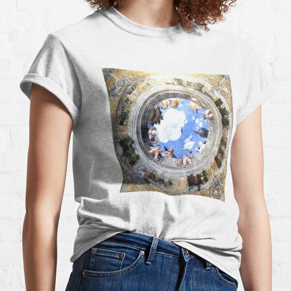 Camera degli Sposi Classic T-Shirt