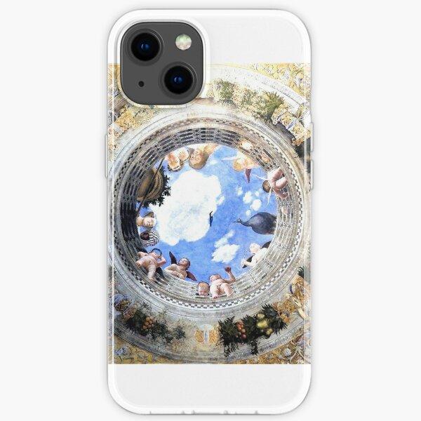 Camera degli Sposi iPhone Soft Case