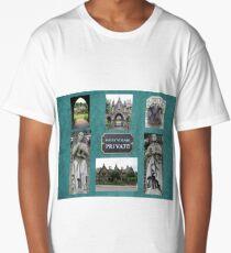 Holly Village Long T-Shirt