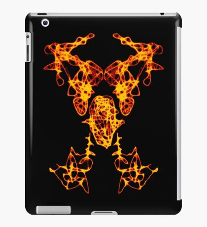 Hot Entrails iPad Case/Skin