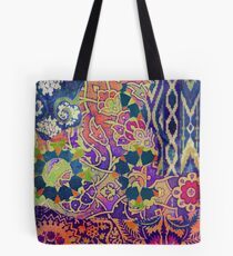 Tracy Porter / Poetic Wanderlust: Revelation Tote Bag