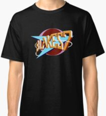 Blakes 7 Logo Classic T-Shirt